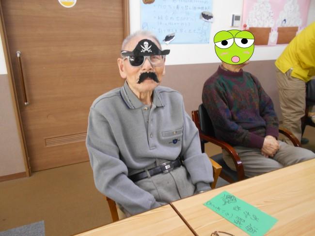 ハロウィーン運動会DSCN8533